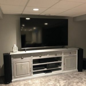 Media & Entertainment Centers