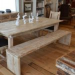 Farmhouse country dining furniture