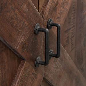 Barn Door Knobs and Handles