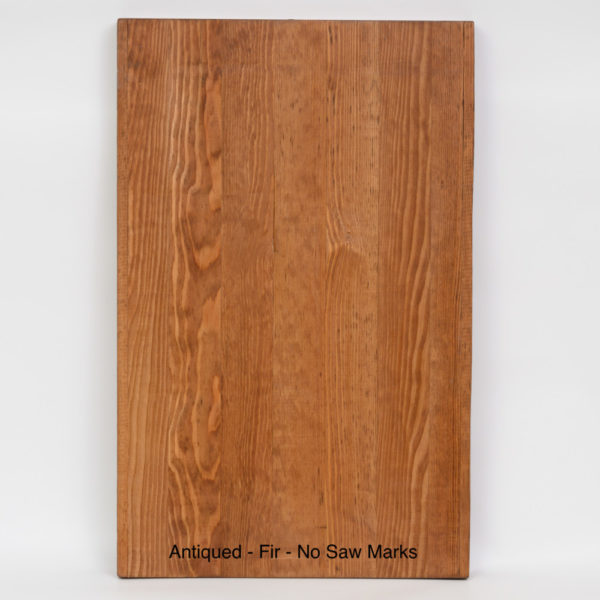 Prairie Barnwood Rosewood Colour Sample