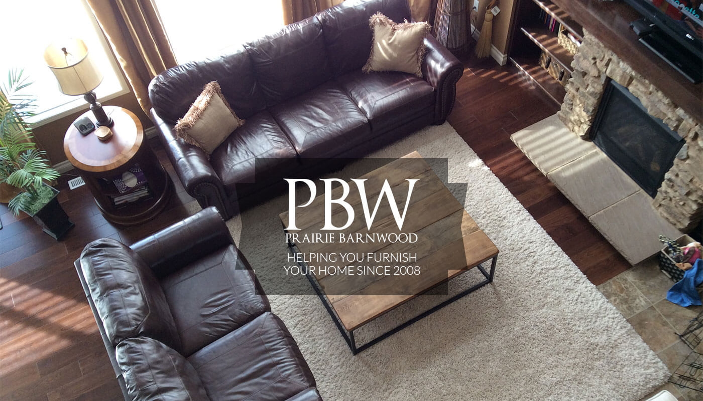 Prairie Barnwood Furnishing your Home since 2008