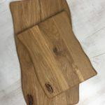 Prairie Barnwood CHARCUTERIE BOARD – 8.5″ X 15.5″