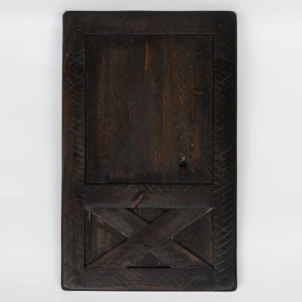 Prairie Barnwood Nelson Door Sample