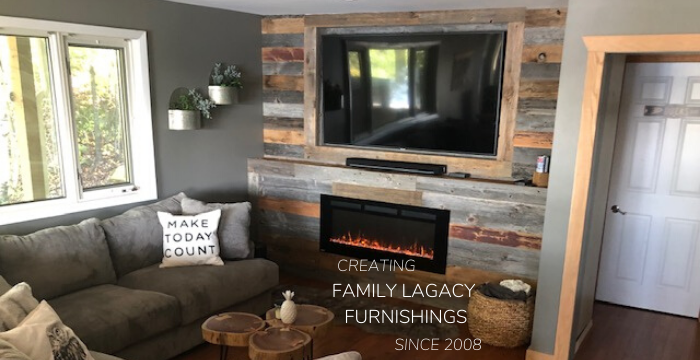 Prairie Barnwood CREATING-FAMILY-LEGACY-FURNISHINGS